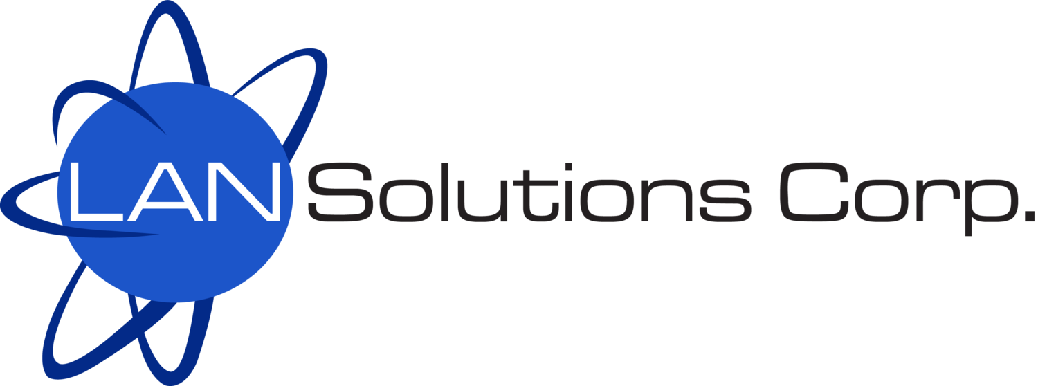 LAN Solutions - Managed IT Services and Support for Business