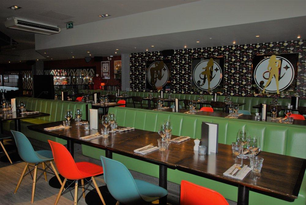 125 City Centre Bar & Restaurant