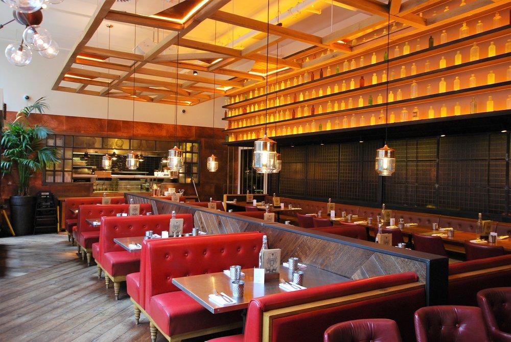126 City Centre Bar & Restaurant