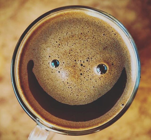 Hapy Tuesday 😊☕☀️ #tuesday #tuesdaycoffee #happyday #love #instagood #instadaily #followme #folowus #illegalznojmo #znojmo #smile #barcatering #catering
