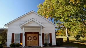 Parish Presbyterian Church
