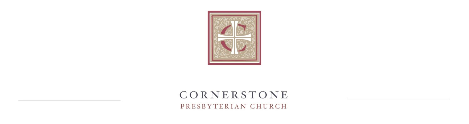 what is the cornerstone of christianity