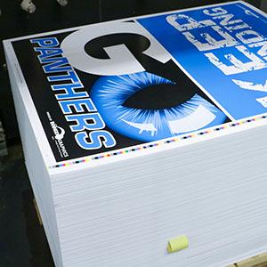 Commercial & digital Printing