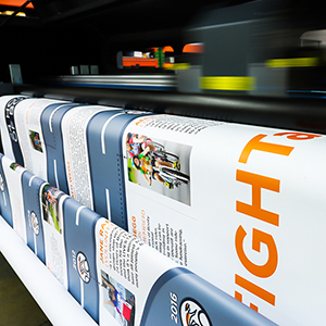 Signs, Banners, & Displays -