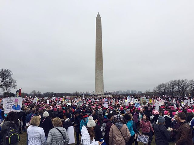 #womensmarchonwashington