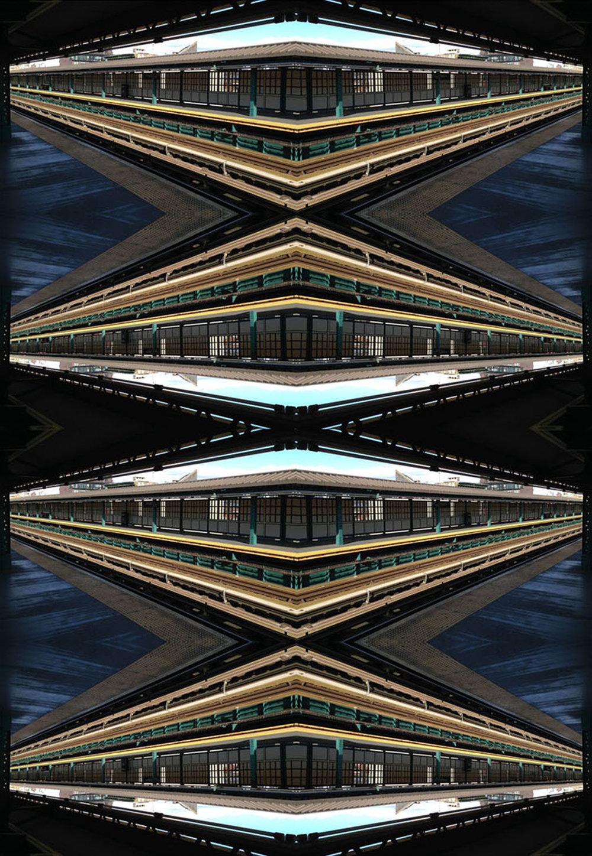 Subway Infinity