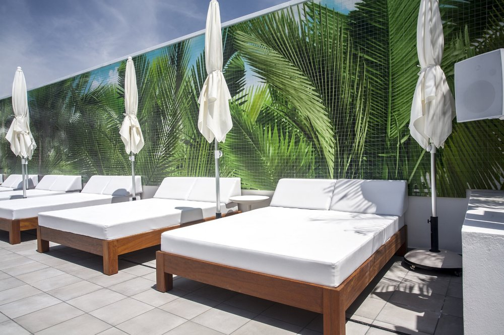 Mural for   Vanilla Garden   4* Hotel Boutique - Tenerife