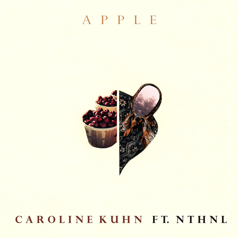 Apple by Caroline Kuhn