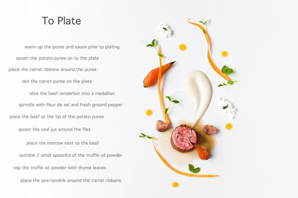 EADIM-Tenderloin-Carrots-Peas-Potato-Plating