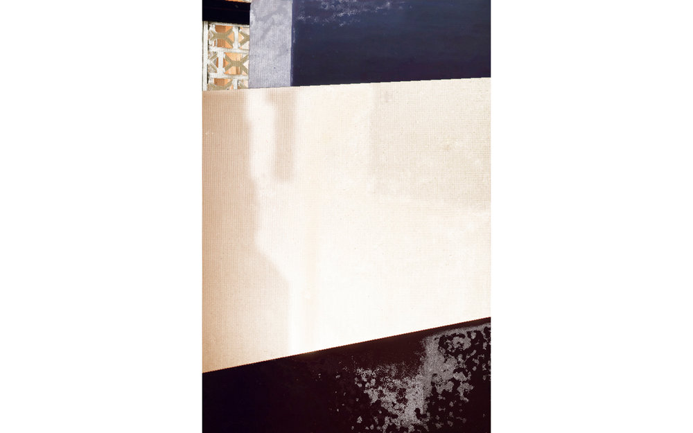 Untitled, 2016 archival inkjet print image size: 17 x 22''