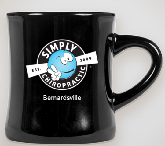 Simply Chiro Cup Front