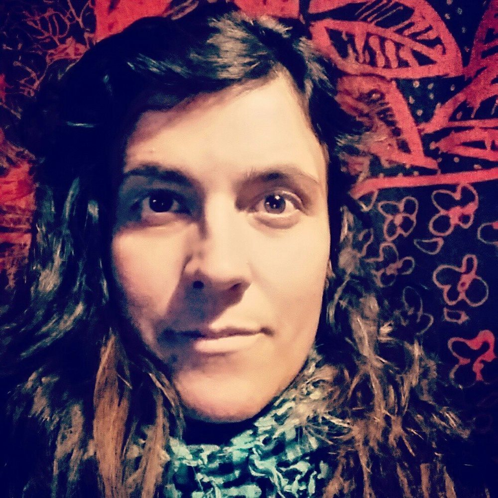 Cristina Cabeza Kinney, Editor & Contributor