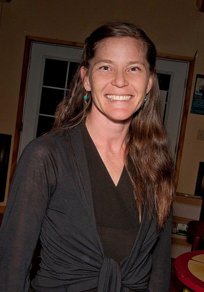 Alycia Chambers, Contributor