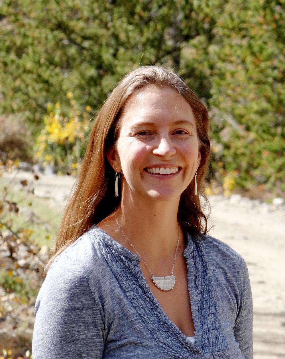 Erin Anderson, Contributor