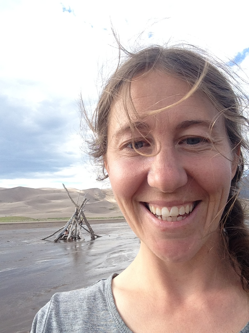Kelly Hosner, Editor & Contributor