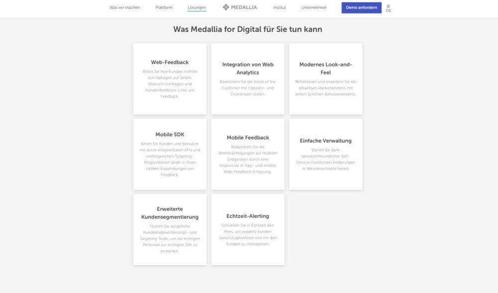 Medallia Staging - Medallia for Digital DE.png