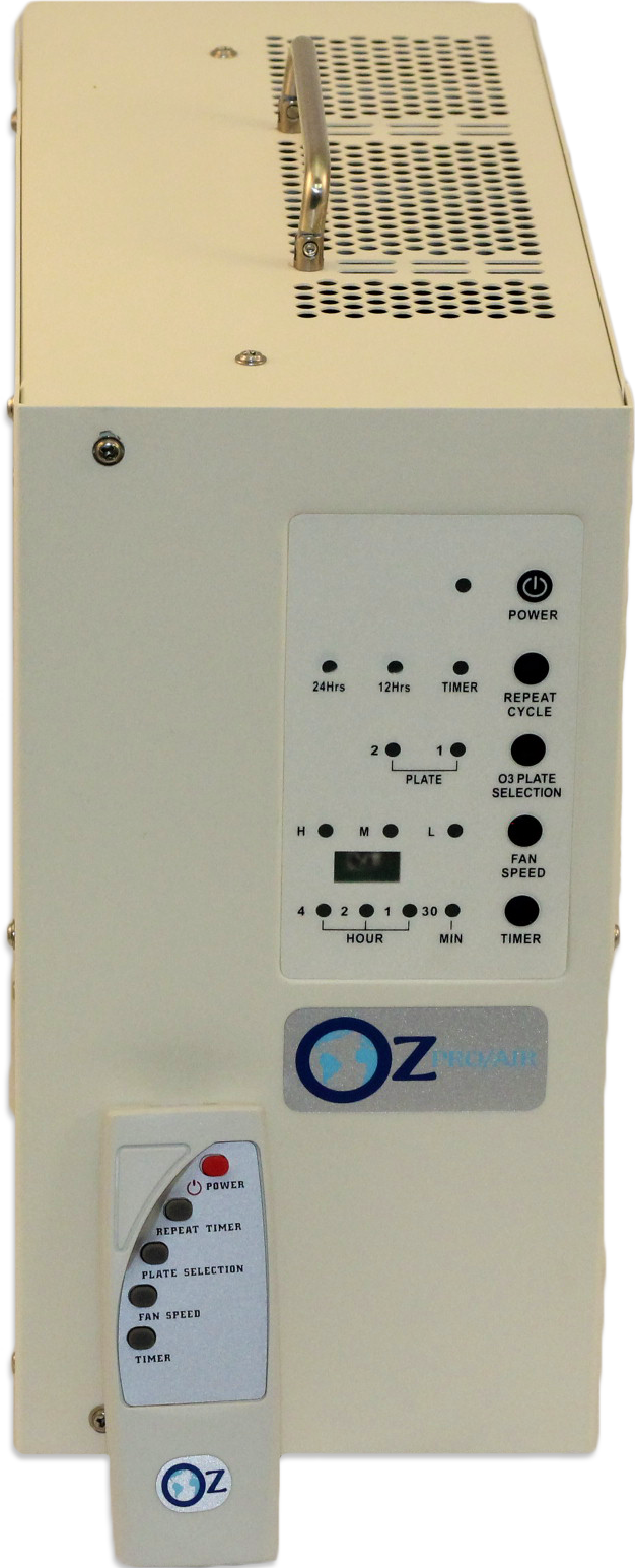 OZ Air Filtration System