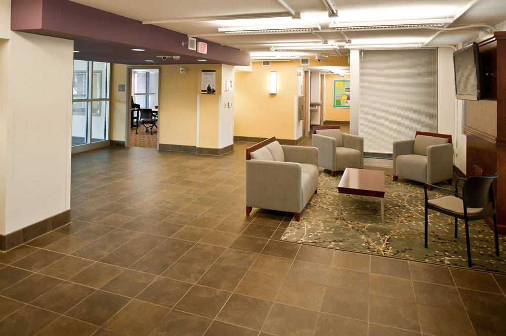 The Scott Dormitory Renovation And Addition Began With A Study Of The  Existing Building And Various Dorm Suite Layouts Which Reflected The Needs  Of The ... Part 92