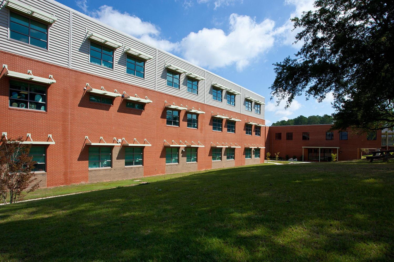 E Leroy Martin Middle School Pic Davis Kane Architects Pa