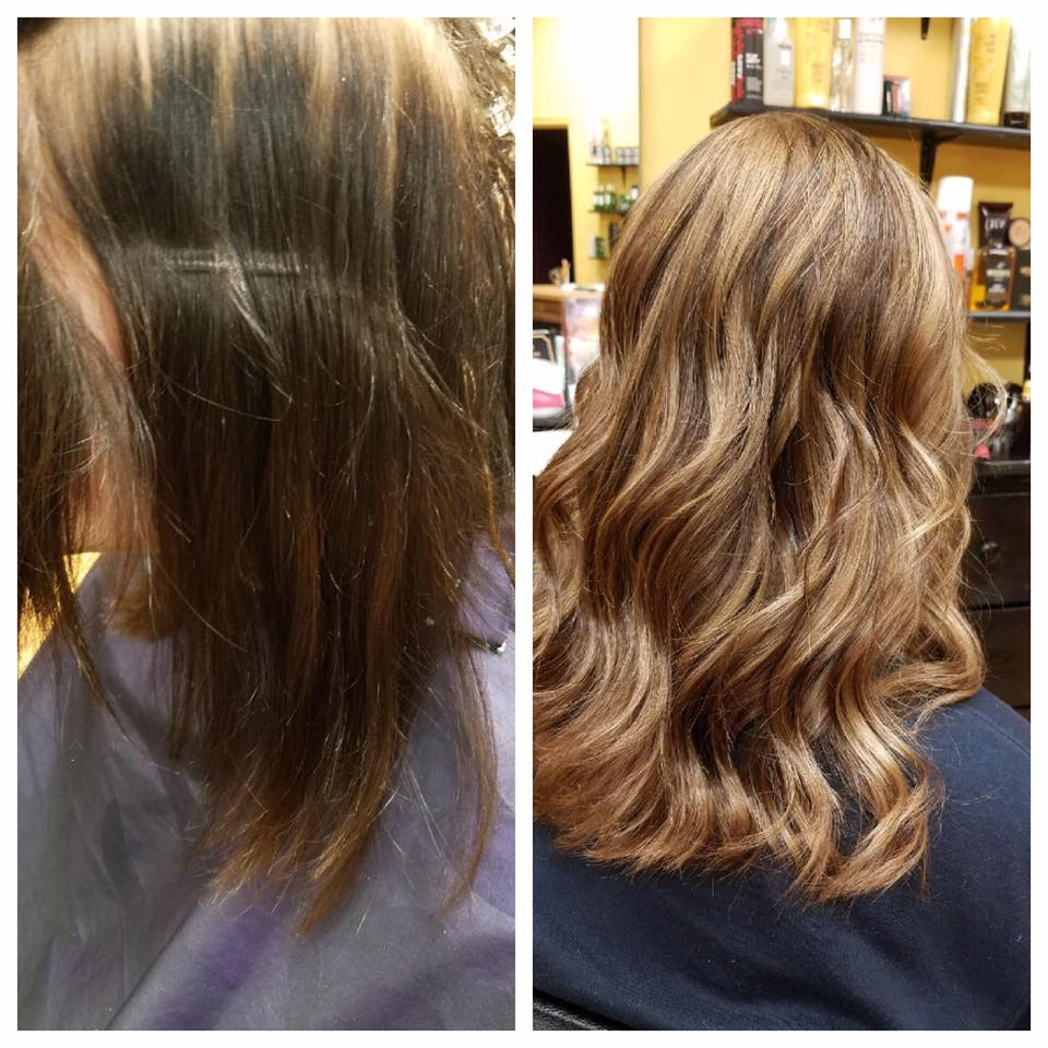 New Year New You Salon Bliss