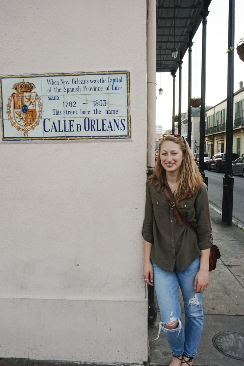 New Orleans_French Quarter_Travel Video