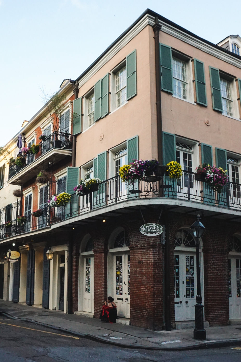 Tripp Films in New Orleans_Travel Guide
