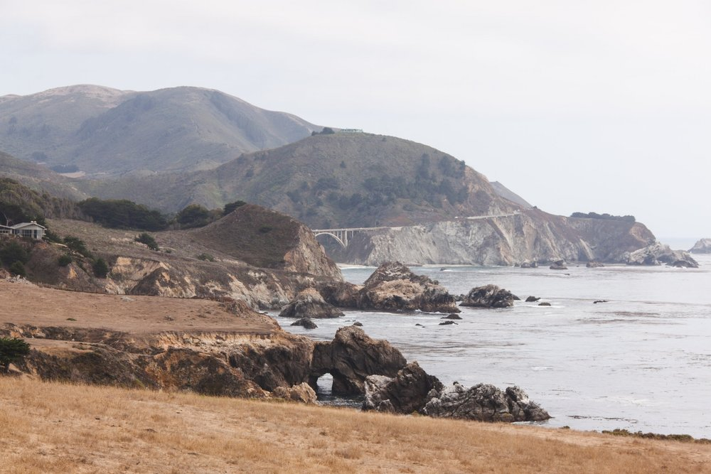 West Coast Road Tripp_Tripp Films_Bixby Bridge