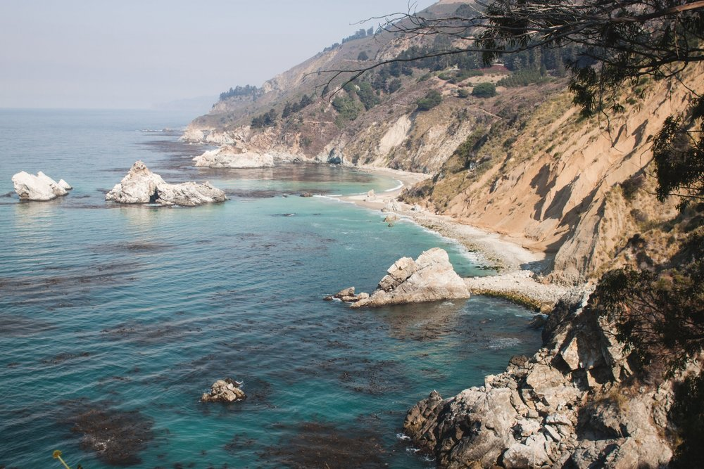 Big Sur_Tripp Films_Rebrand Inspiration
