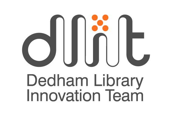 Dedham Library Innovation Team