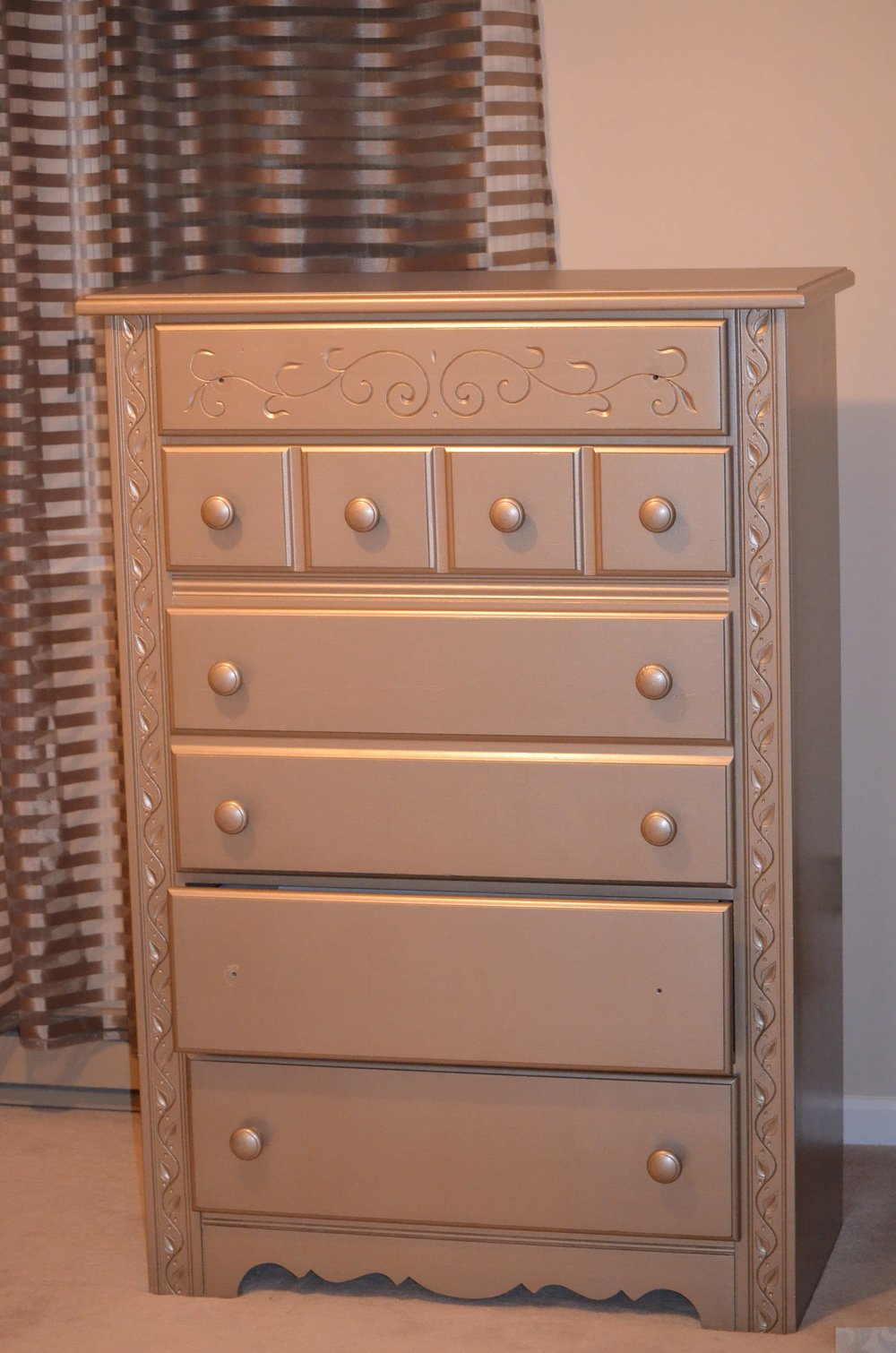 Merveilleux Furniture Painting Company Upper Valley New Hampshire Vermont.