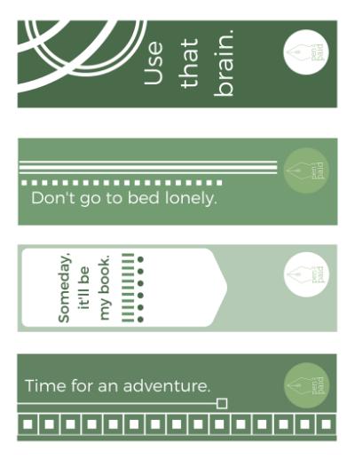 PentoPaidBookmarks
