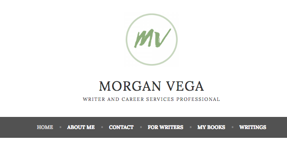 Morgan Vega | Writer and Career Services Professional