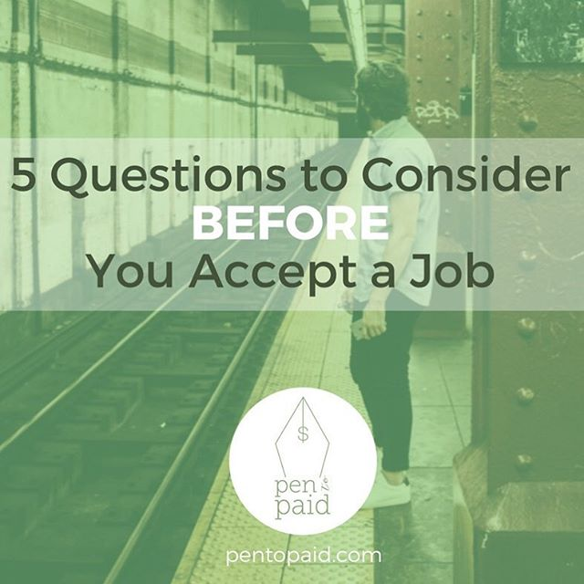Not every employer will be a good fit for your personality, career goals, and lifestyle. You're interviewing them as much as they're interviewing you! 👏🏼👏🏼👏🏼 #writing #jobsearching #job #interview #career #wednesdaywisdom