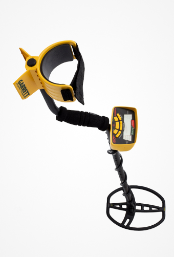 ACE 350   Ground-Search Metal Detector