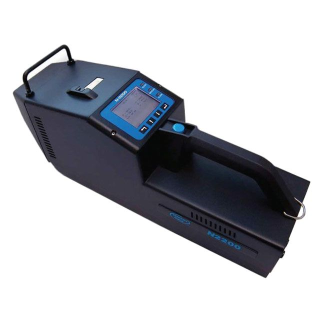 N2200  Narcotics Trace Detector