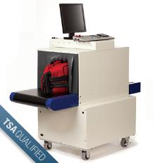 6040  X-ray Machine