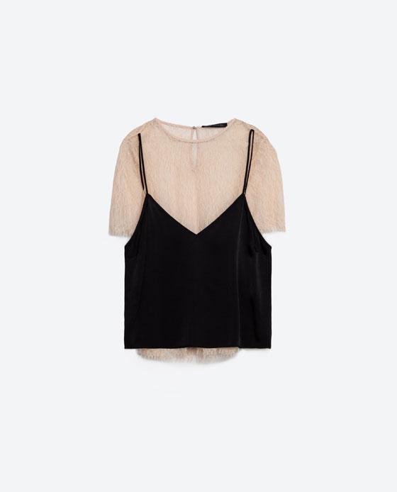 (Soph's) $29.99 (SALE) - Zara