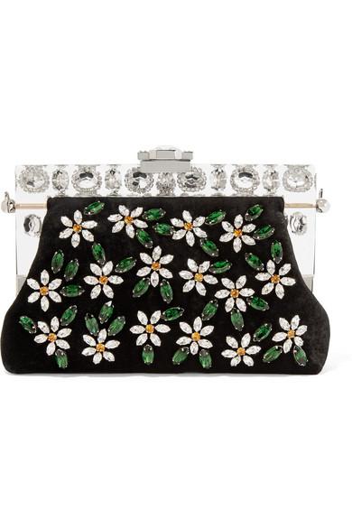 $4,995 - Dolce & Gabbana @ Net-A-Porter