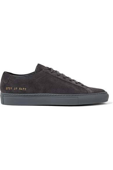 $410 - Common Projects @ Net-A-Porter