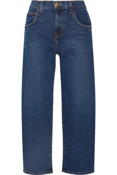 Current/Elliott High-Wide-Leg | $75 (70% off)