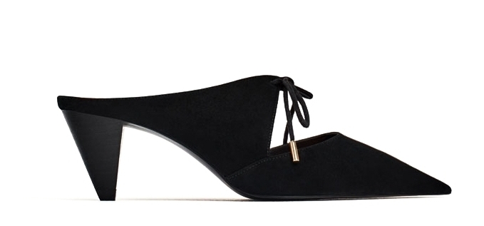 Zara | $39.90