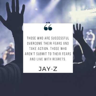 Jay-Z quote | 5 Successful Failures to Inspire You | dianemunoz.com