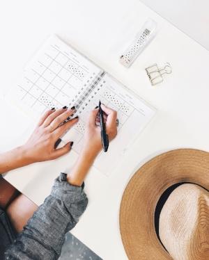 Ultimate goals planner