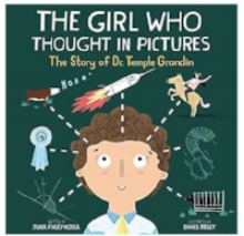 Books about strong girls!
