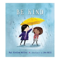Picture Books About Friendship Be Kind