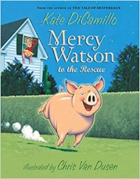 Easy Chapter Books, Mercy Watson