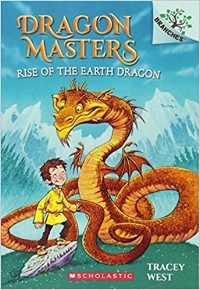 Easy Chapter Books, Dragon Masters!