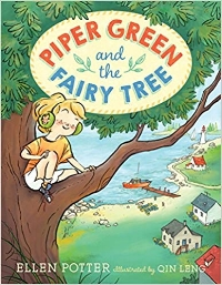 Easy Chapter Books, Piper Green and the Fairy Tree