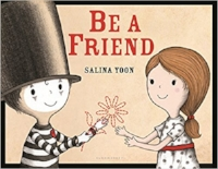 Be A Friend Best Picture Books for Kids About Inclusiveness.jpg