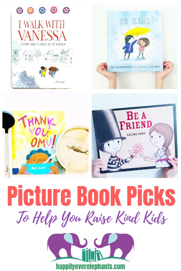 Picture Book Picks to help you raise Kind Kids including books on kindness empathy honesty good deeds and inclusivness.jpg